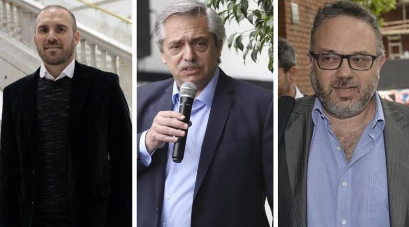 Sáenz cree que Macri sigue: un gabinete que podría dinamitar puentes y tensar relaciones