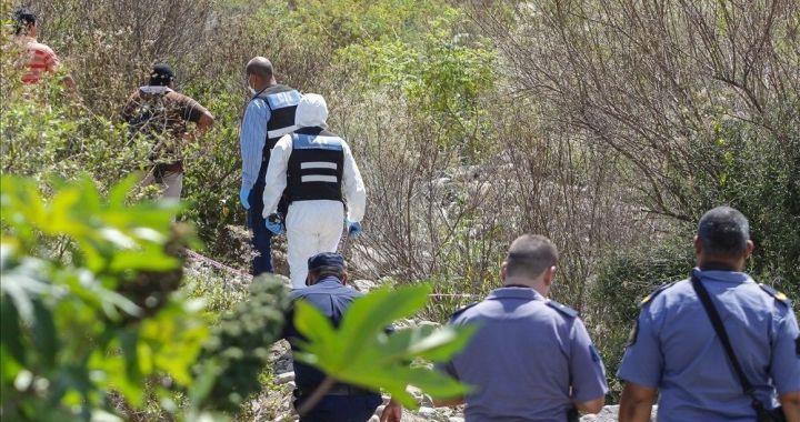 Inicia el juicio por el brutal asesinato de Daniela Paola Guantay