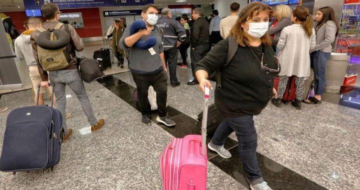 Coronavirus: la Justicia provincial se desentiende del caso por violación del Protocolo