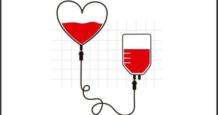 Invitan a la población sana a donar sangre de todo grupo y factor