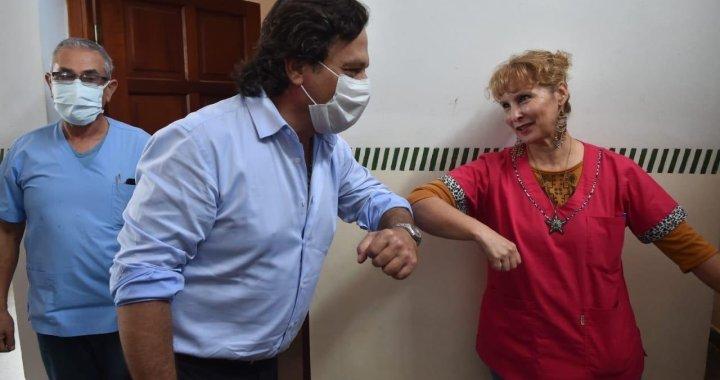 Barbijo sí, barbijo no: el debate por el uso, stock y calidad llegó a Salta