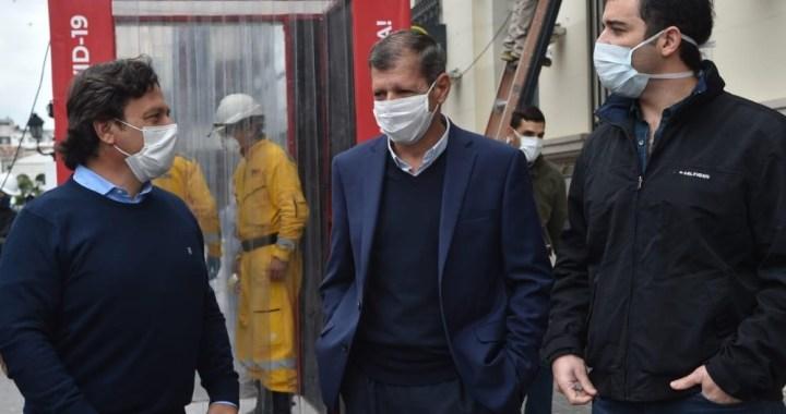 Jarsún acusó a Fiscalía estar «de joda» por investigarlo a raíz de denuncias