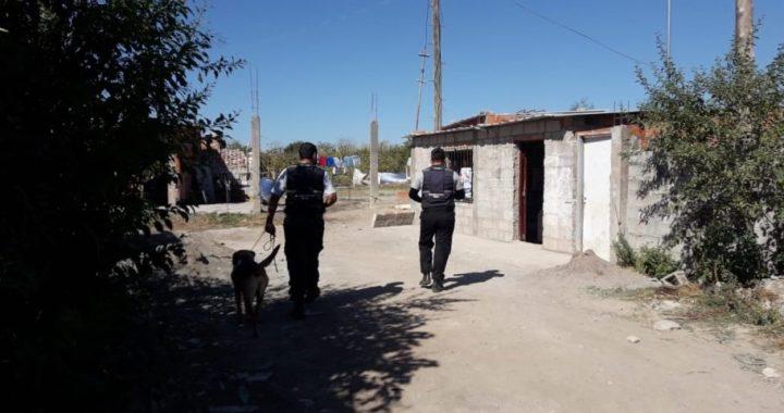Continúa la búsqueda de Franco Cuellar, el joven desaparecido el 11 de mayo