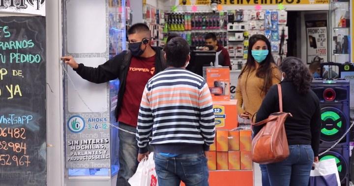 Así es la cuarentena en Salta: salidas por DNI y protocolos en bares, restaurantes y comercios