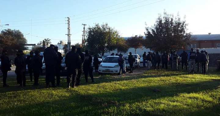 Intensa búsqueda de Franco Cuellar, el joven desaparecido hace 5 días