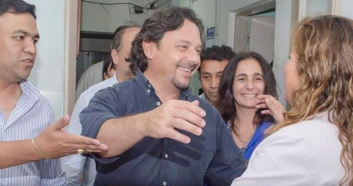 Diputados podría avanzar en la intervención de Aguaray por robo millonario de caños