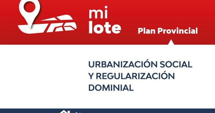 Hoy inició la inscripción al Plan Mi Lote: cuáles son los pasos a dar y qué se necesita