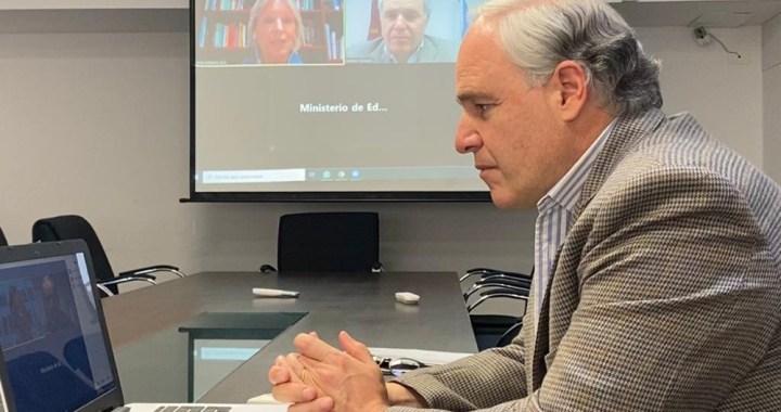 Educación en Salta: Gobierno contrataría profesionales para el programa de acompañamiento
