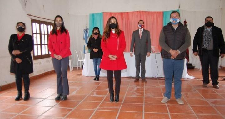 El Quebrachal: crean Secretaría de las Mujeres, Género y Diversidad