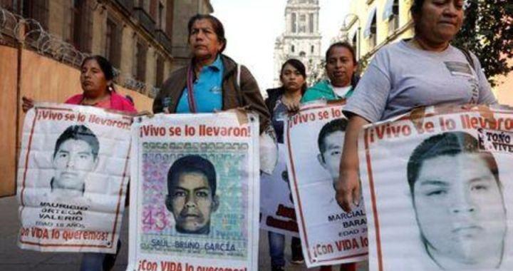 Equipo Argentino de Antropología Forense identificó a desaparecido en México