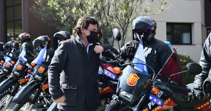 Más críticas al DNU de Sáenz que amplió facultades a la Policía y avaló la Legislatura