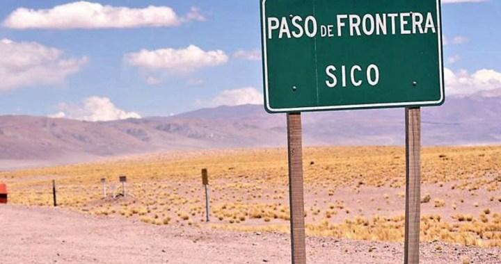 Las obras en ruta nacional 51 hacia el paso de Sico conectarán a Salta con el Pacífico