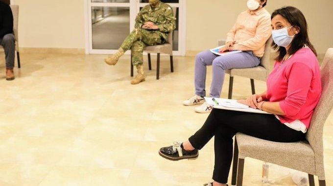 Coronavirus y datos irreales en Salta: las preguntas a la Ministra