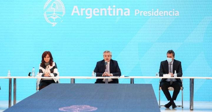 Oficial: Argentina logró reestructurar el 99% de la deuda pública bajo ley extranjera