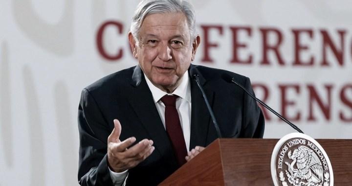 López Obrador: «Si la vacuna rusa resulta eficaz, voy a ser el primero en aplicármela»
