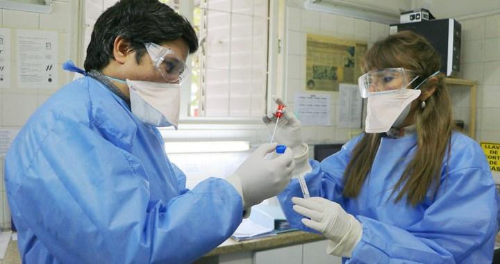 Covid en Salta: en tres días murieron 9 personas y se registraron 433 contagios