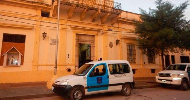 Advierten por hacinamiento en Cárcel de Metán tras casos de Covid-19