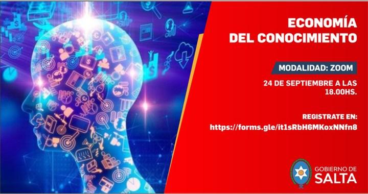 Economía del Conocimiento: Salta será anfitriona de un encuentro nacional
