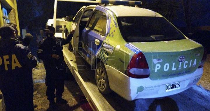 Encuentran un objeto de Facundo en el baúl de un patrullero de la Policía Local de Bahía Blanca
