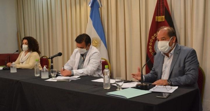 Una por una, cuáles son las nuevas medidas aplicadas en Salta