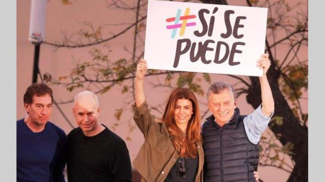 """El """"currito"""" del macrismo: Bettina Romero pagará $1.520.000 a fundación de Andrés Ibarra"""