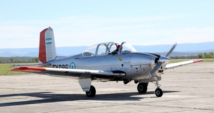 Inglaterra bloqueó venta de un avión a la Argentina y Rossi apuntó a «soberbia imperial»