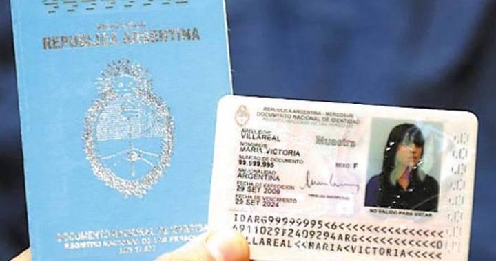 Derecho a la Identidad: Gobierno busca documentar a unas 900 mil personas