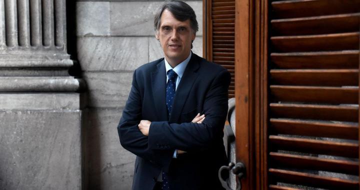 """Kosiner: """"Macri le pedía al peronismo ser una oposición responsable y hoy no es consecuente con eso"""""""
