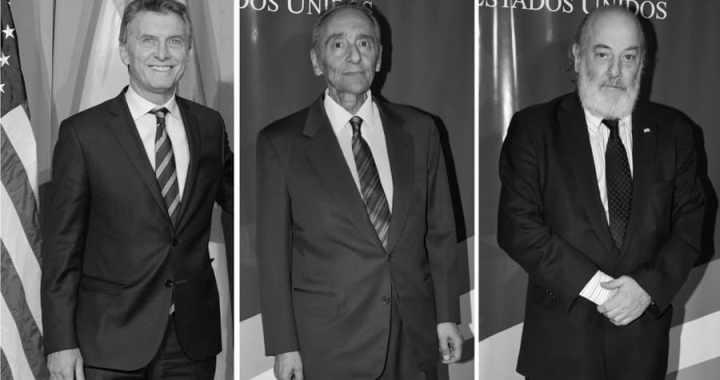 """""""La línea divisoria es con o contra los monopolios"""" (Che Guevera)"""
