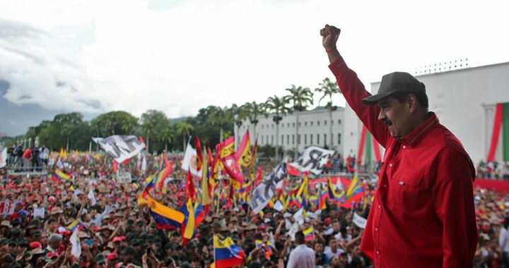 Argentina votó en contra de Venezuela y eligió ser el patio trasero de los EE.UU