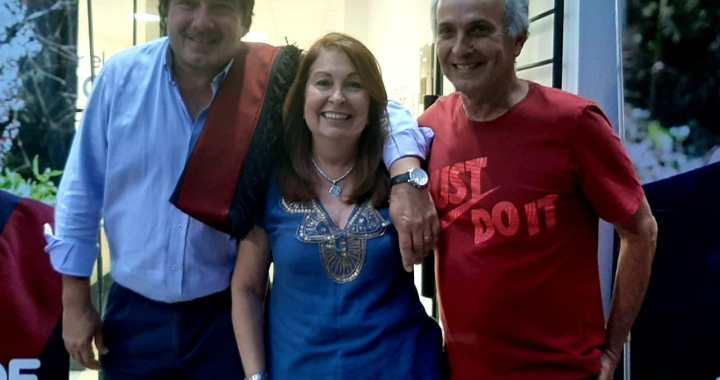 El negocio del Plasma: imputaron a Betina Saracino, directora del Centro de Hemoterapia