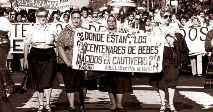 Derecho a la Identidad: Aún falta identificar al menos 300 niñas y niños nacidos durante la dictadura