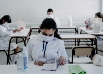 Las provincias piden que las clases presenciales vuelvan en marzo del 2021