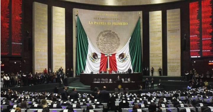 México: Senado aprueba la eliminación de fueros del Presidente