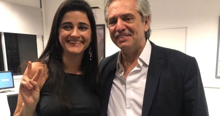«Ingrato» e «ineficiente»: fuertes críticas de Nación a Gustavo Sáenz