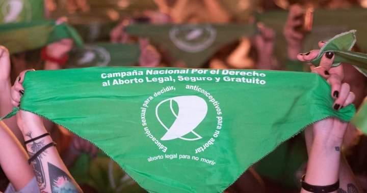 Argentina legaliza el aborto voluntario: así votaron representantes por Salta