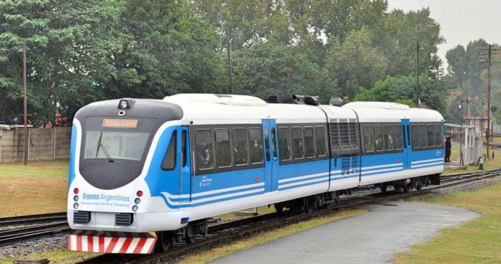 Acuerdo de Municipios para respaldar proyecto del Tren Urbano
