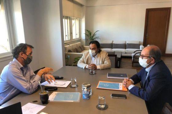Por un convenio con Nación, en Salta se construirán 2.500 viviendas