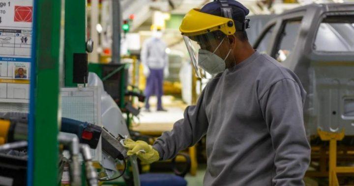 INDEC: el uso de la capacidad instalada en noviembre fue de 63,3%