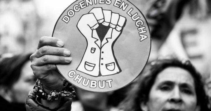 Docentes de Chubut advierten que no se presentarán en las escuelas