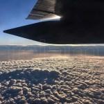 Advierten desprendimiento de un témpano en la Antártida: tiene más de mil kilómetros