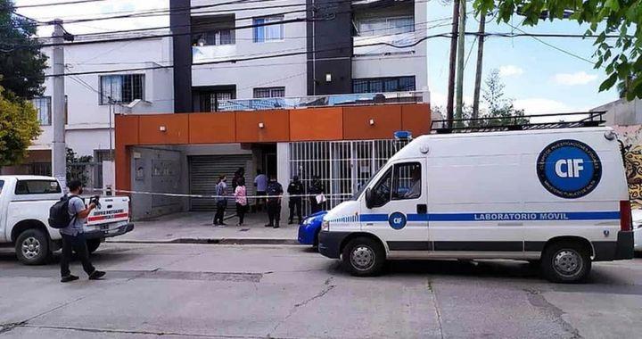 Conmoción en Salta: a horas del 8M, hallan sin vida a Macarena Blanco Domínguez
