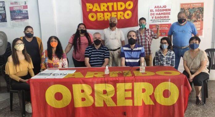 Se profundiza la interna del PO salteño tras un fallo a favor de López y Foffani