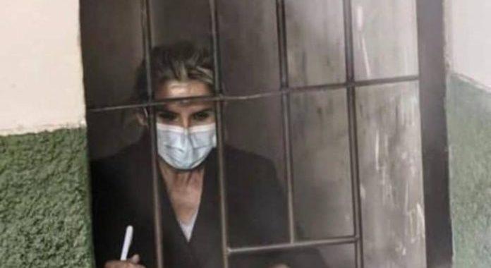 Bolivia: Fiscalía pide seis meses de prisión preventiva para Jeanine Áñez