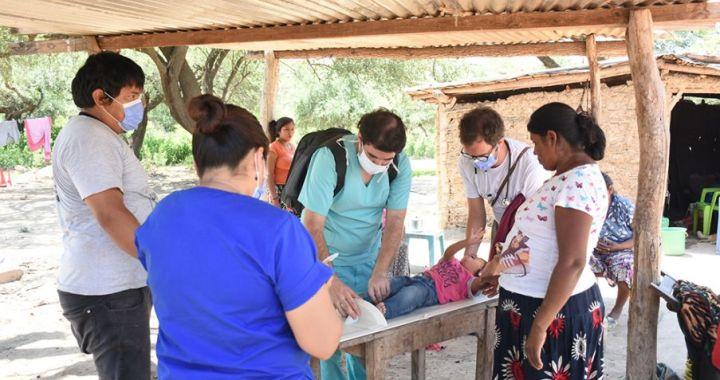 Gobierno celebró la «mortalidad cero por desnutrición» en el norte provincial