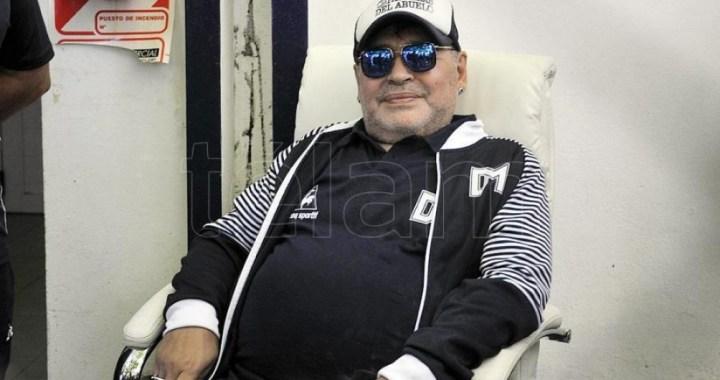 La muerte de Maradona pudo «evitarse» y los acusados llevaron «al fatal desenlace»