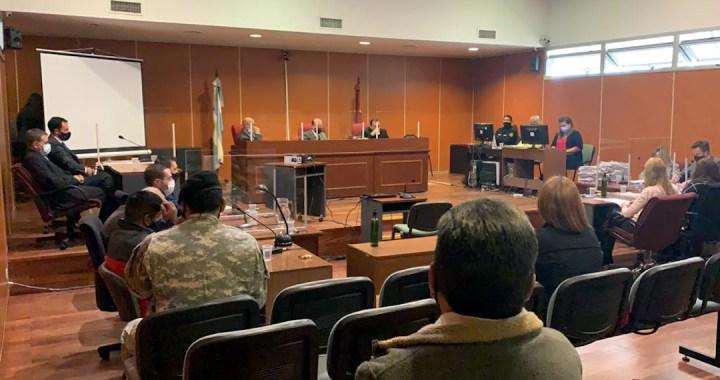 Absuelven a los dos acusados por el crimen de Jimena Salas