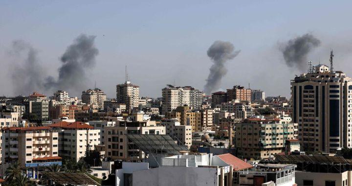 Argentina expresó su preocupación por el conflicto entre Israel y Palestina