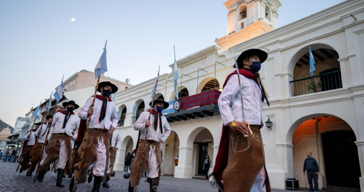 Salta está entre los 5 destinos más elegidos en el programa Pre Viaje