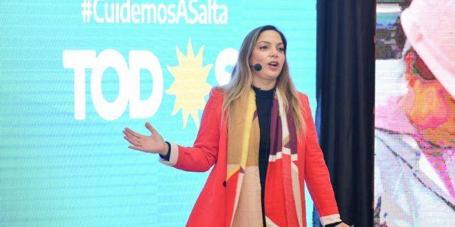 Pamela Ares propone apostar a la terminalidad educativa fortaleciendo escuelas técnicas y rurales